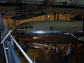 """Boeing B-29 Stratofortress """"Enola Gay"""" (USAAF)"""