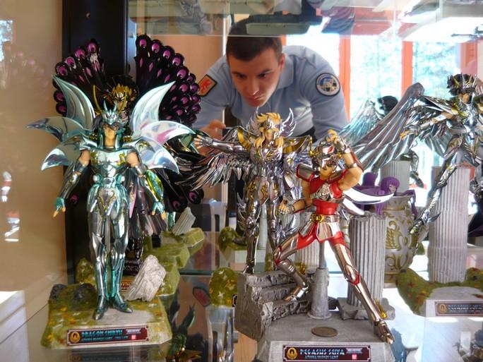 Dioramas en stands 5488780278_d6e91353be_o