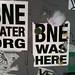 Street Art / Vandalism by mrbriandesign