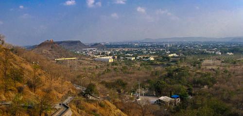 panorama panoramic maharashtra stitched