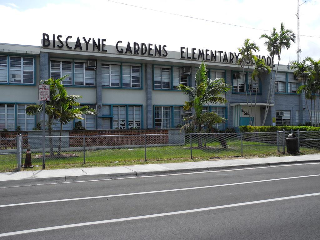 Biscayne Gardens Elementary School Flickr Photo Sharing