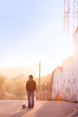 street sunset man canon 50mm outdoor oviedo tio 450d fitoria villamejil fenoy fakires elbuenodefenoy
