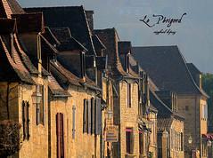 du Quercy au Périgord