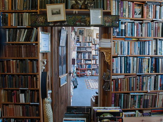 Endless Books in Book Store