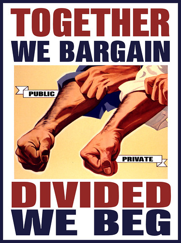 Together We Bargain