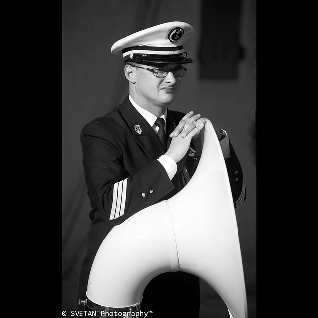 FRENCH NAVY MUSICIAN 2
