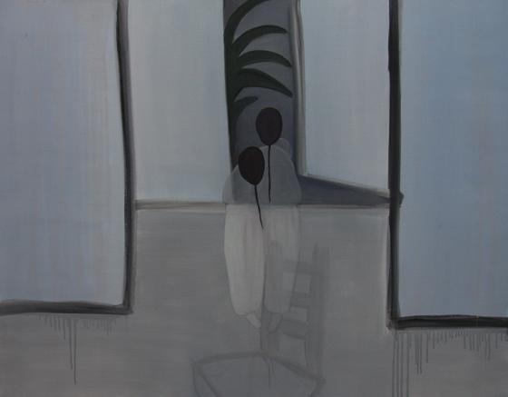 Window, Veronique Inbar