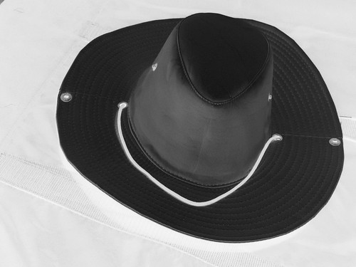 Black Hat Inverted