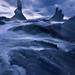 Poseidon's Wrath by Floris van Breugel
