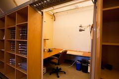 building, furniture, room, interior design, office,