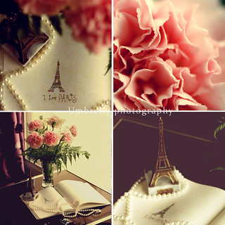 i l♥ve Paris