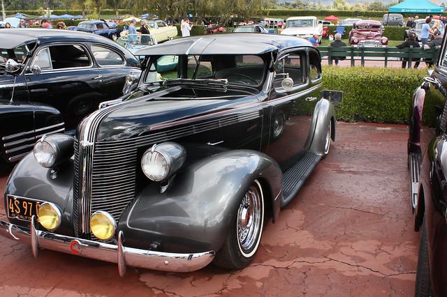 1937 pontiac 2 door sedan flickr photo sharing for 1930 pontiac 4 door sedan