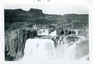 [IDAHO-B-0064] Snake River - Shoshone Falls