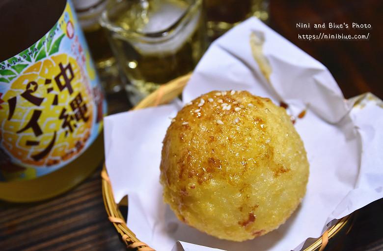 木庵食事處台中日本料理居酒屋37
