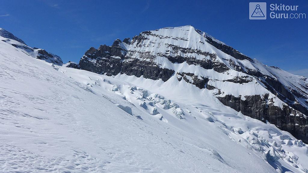 Rosenhorn (day 5, h.r. Swiss Glacier) Berner Alpen / Alpes bernoises Switzerland photo 19
