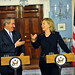 Secretary Clinton and Jordanian Foreign Minister Judeh Deliver Remarks by U.S. Department of State