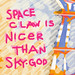 SPACE CLAW FOR MAYOR #12