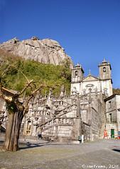 Santuario da Peneda (Arcos de Valdevez, Portugal)