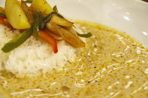 Ethnic Curry