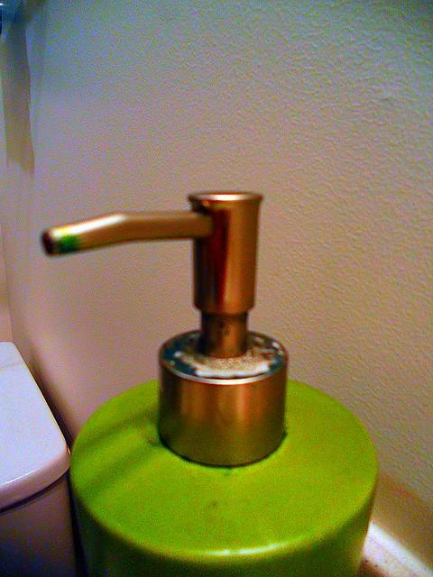 Soap Dispenser Definition Meaning