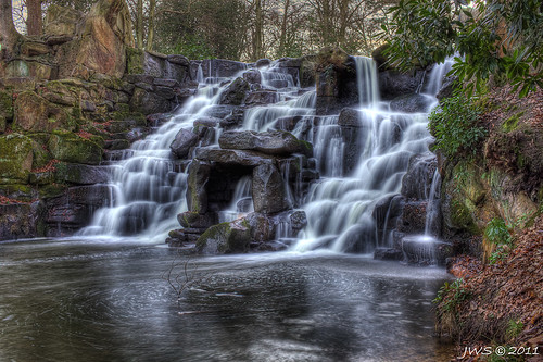 The Cascade From The Rght