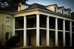 Mansion at Denman Park
