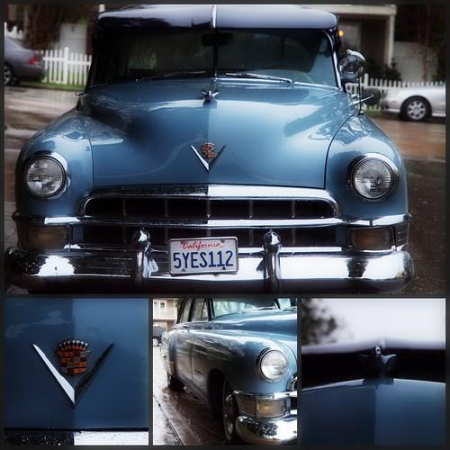 Cadillac   2/19/11