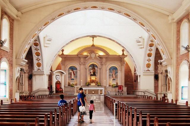 Balanga Philippines  City new picture : Main Altar Balanga, Bataan | Flickr Photo Sharing!