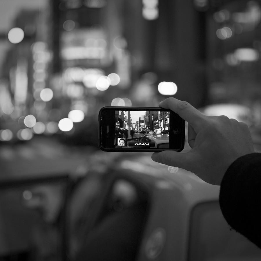 how to video call through skype