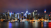 midtown manhattan from hamilton park by andrew c mace