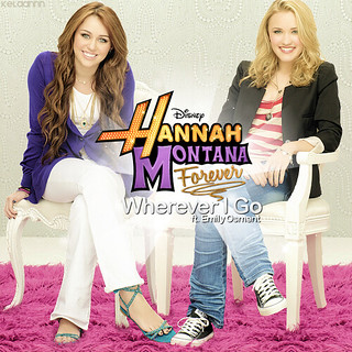 Wherever I Go- Miley Cyrus ft. Emily Osment