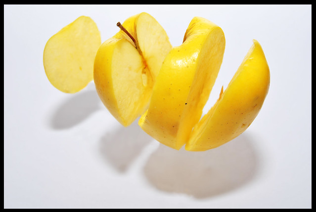 "Le Crunch Bunch"" ~ Golden Delicious {Explore} | Flickr - Photo ..."