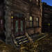 Second Life Stock Images  Innsmouth 12 by Sasy Scarborough ♥