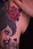 Tattoo by Laura
