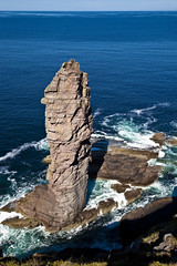sea, ocean, bay, body of water, formation, geology, wind wave, wave, shore, terrain, stack, coast, islet, rock, cliff,