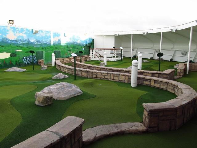 Mini Golf Cruise Critic Message Board Forums