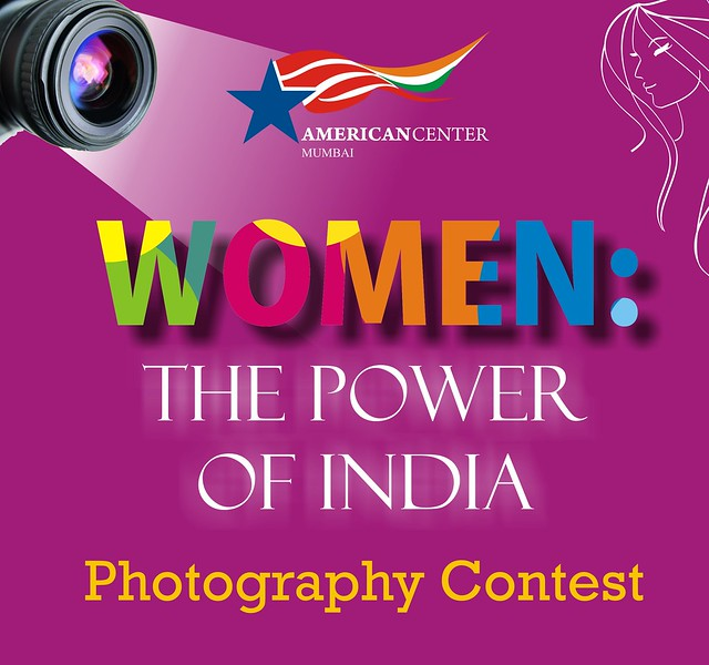 Women: The Power of India Photography Contest