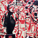 Posters (Detail) by The $tatus Faction