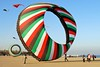 Giant Spinner Kites