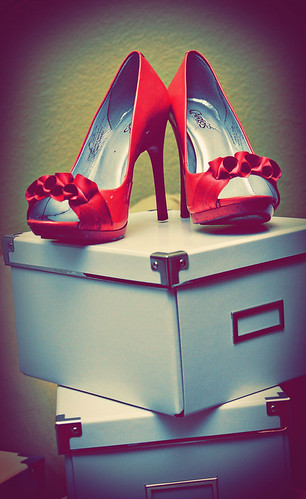 """Cinderella is proof that a new pair of shoes can change your life.""  ~unknown~ by IslandPhotoBug~Cori"