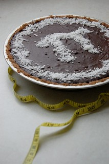 Chocolate Cream Pie 2