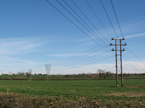 Rural Electrification photo