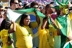 Copa 2014 - Prosperidade