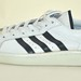 Adidas Superstar trainer