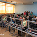 Userful MultiSeat Linux - Urban School in Brazil