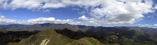 panorama mountain southamerica landscape ecuador condor vilcabamba