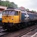 47663 at Sheffield