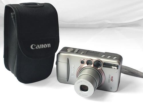 canon sure shot camera manual
