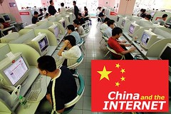 China Now #1 Internet Market