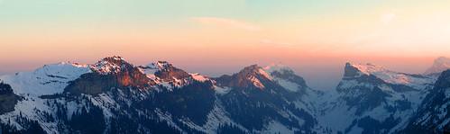 panoramics infocus highquality